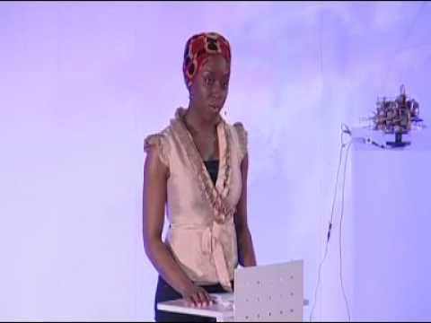 Chimamanda Adichie the single story