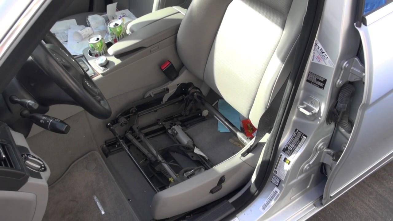2008 mercedes seat and door panel repair and replacement for Mercedes benz upholstery repair
