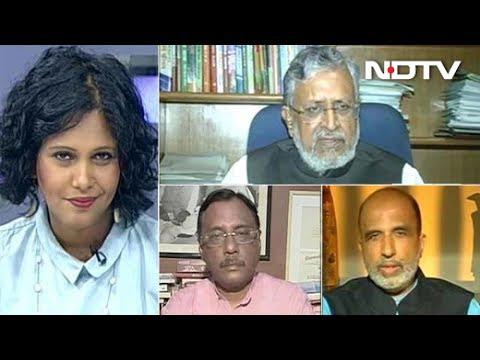 Meira Kumar vs Ram Nath Kovind: Behind Nitish Kumar's Presidential Gambit