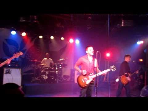 Bayside - Existing in a Crisis (Evelyn) (Live @ Northern Lights in Clifton Park, NY - 1/14/2011)