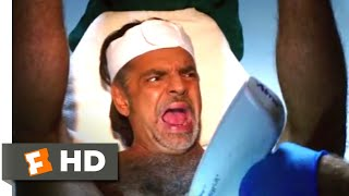 How to Be a Latin Lover (2017) - The Spa Treatment Scene (6/10) | Movieclips