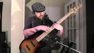 Game Of Thrones Theme 4-String Bass