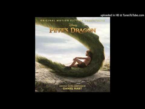 13 Bedtime Compass (Daniel Hart - Pete's Dragon Original Motion Picture Soundtrack 2016)