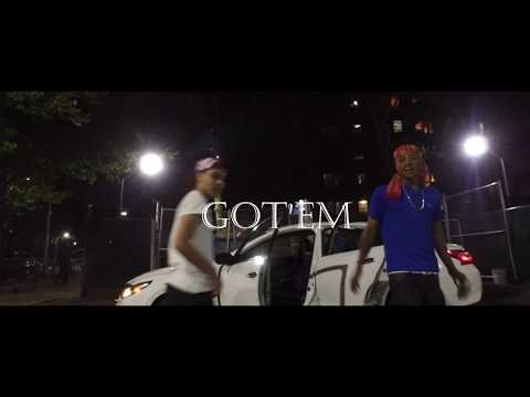 Sid McDon x Mike B - Got'Em (Official Video) Direced By| E&E