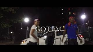 Savage Sid x Mike B - Got'Em (Official Video) Direced By| E&E