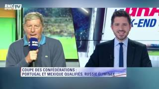 Le best-of du Grand Week-End Sport du dimanche 25 juin