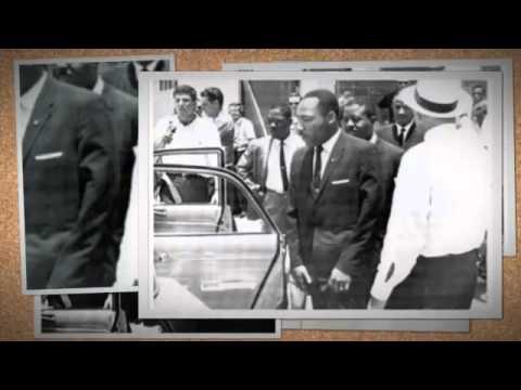#MLK: Love Your Enemies