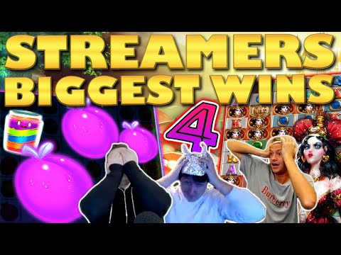 Streamers Biggest Wins – #4 / 2020