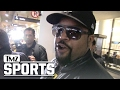 Ice Cube Says Kobe Could Never Be Banned From Staples | TMZ Sports