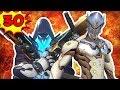 La Haine De Waza | Overwatch #30