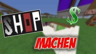 Shop bauen! (5.) | Griefergames.net