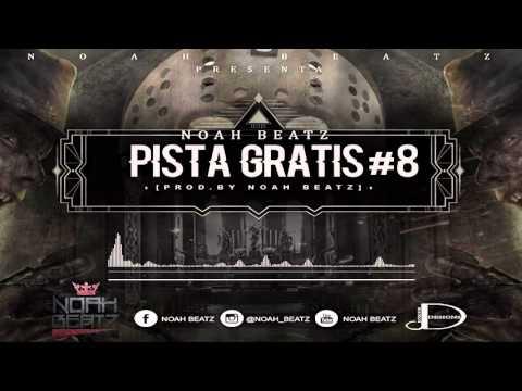Pista De Malianteo Gratis #8- [Prod.By Noah Beatz]