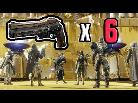 The Last Word Only vs. Leviathan Full Raid   Destiny 2 thumbnail