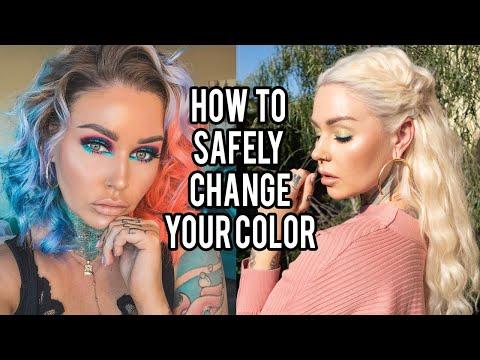 how-i-change-my-hair-color-+-hair-health-hacks-|-kristen-leanne