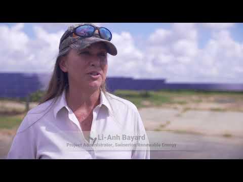 Solar Jobs Spotlight: Li-Anh Bayard