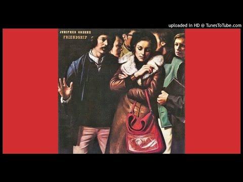 Junipher Greene  - Magical Garden [HQ Audio] Friendship, 1971