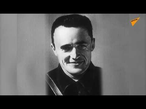 Uygulamalı uzay biliminin fikir babası: Sergey Korolev