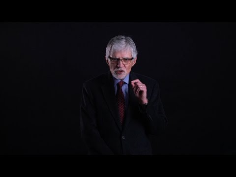 Why the Old Testament? | Dr. Michael Barrett