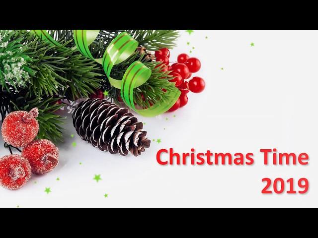 Christmas Poem 2019