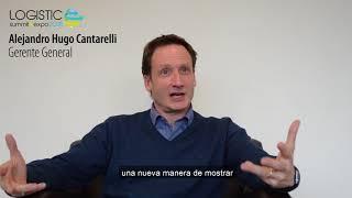 Alejandro Cantarelli - Cine Logístico