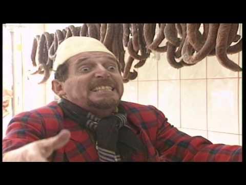 Humor-Cima,Leci Sabria -Cima ne mishtore