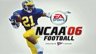 NCAA 06 FANS PLEASE WATCH