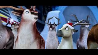 Elliot: The Littlest Reindeer   Official Trailer