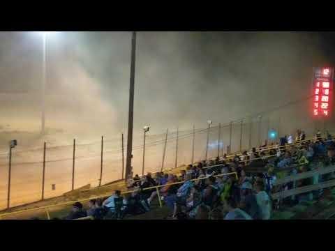 Street Stock Feature Southern Raceway - 8/10/2019