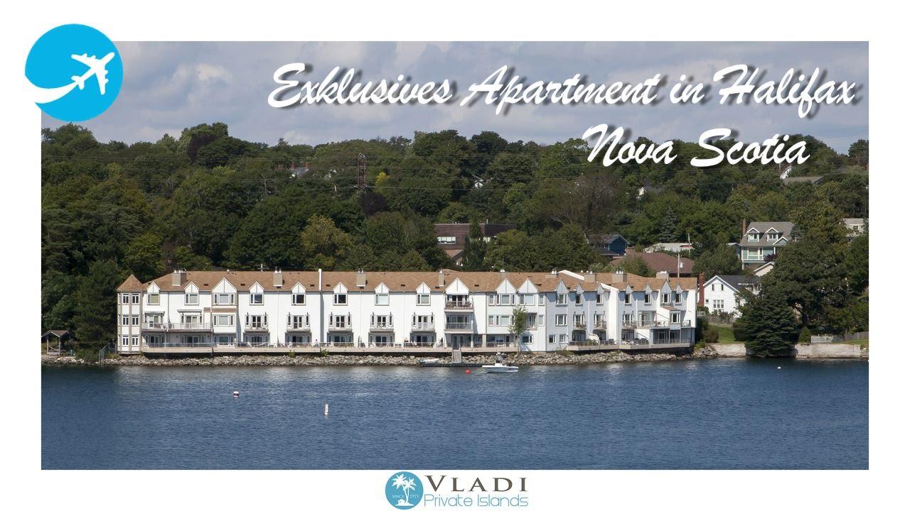 Apartment in Halifax/ Canada (Nova Scotia) - YouTube