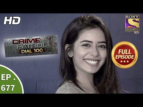 Crime Patrol Dial 100 - Ep 677 - Full Episode - 26th December, 2017