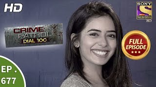 Crime Patrol Dial 100 - Ep 677 - Full Episode - 26th December, 2017