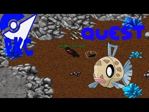 Quest Feebas Pkc (Free)