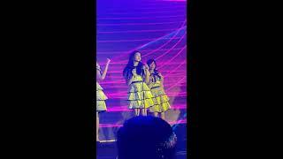 Gambar cover 150918 Jennis BNK48 - Kimi wa Melody (เธอคือ…เมโลดี้) @ 1st2gether Concert