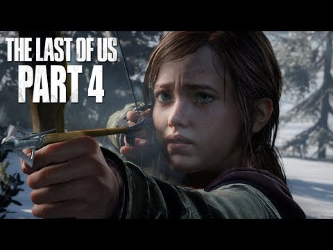 The Last Of Us: Remastered - NO MATTER WHAT I'M NOT GONNA DIE! #SupportSmallYouTubers
