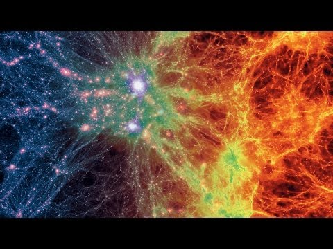 Major New Cosmic Simulation: Why it's Significant