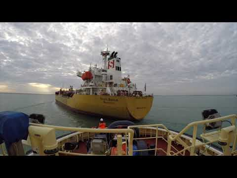 Expressions of Interest - Tug Rating (Maritime) Job in