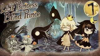 Mole Home - Let's Play Liar Princess and the Blind Prince - Part 7