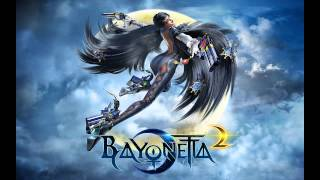 Bayonetta 2 - Moon River (Climax) Extended
