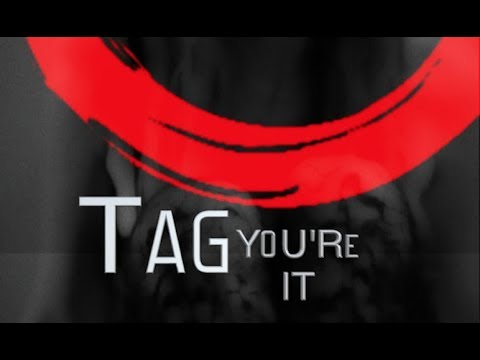 TAG, YOU'RE IT  [OFFICIAL TRAILER]