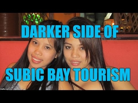 SUBIC BAY Philippines Documentary - DARKER Side of Philippines Tourism and Trade