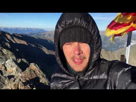 Walking The Pyrenees High Route: Part 5