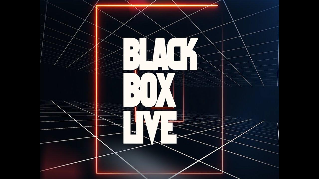 Download BLACK BOX LIVE ~ Episode #3