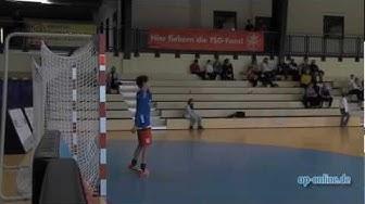 Offenbacher Handball-Stadtmeisterschaften 2013
