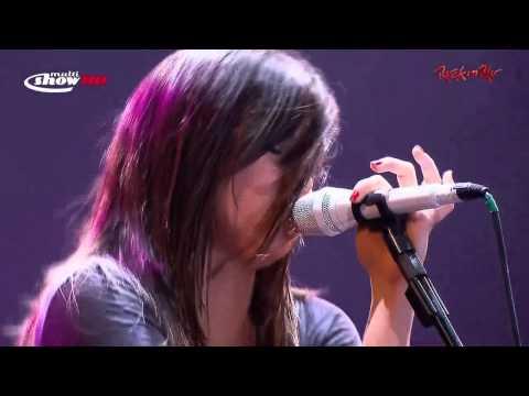 Pitty [ Na Sua Estante ] ( Live at Rock in Rio 2011 ) [ HD ]
