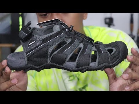 Sepatu Sendal Untuk Mancing Di Karang | Eiger Prowes Shoe Sandals