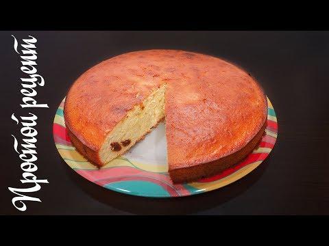 Рецепт манника на кефире в мультиварке с фото пошагово простые и вкусные
