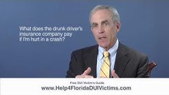 What Does the DUI Driver's Insurance Company Pay if I'm Hurt