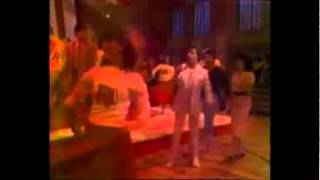 Frankie Valli Grease Music Video