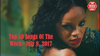 vuclip Top 50 Songs Of The Week - July 8, 2017 [ Billboard Hot 100 ]