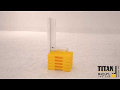 TITAN Component